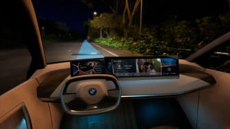 BMW Group @ CES 2019 - Mixed Reality Smart Home