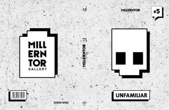 Kunst- & Kulturkatalog der Millerntor Gallery #5