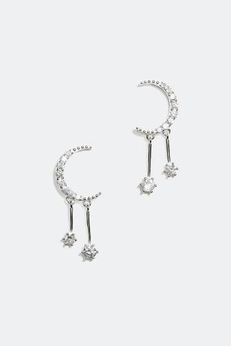 Sterling Silver 925 Earrings - 249 kr
