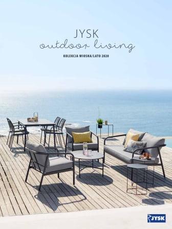 Katalog JYSK Outdoor Living 2020