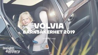 Volvia Barnsäkerhet 2019