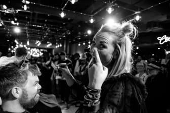 Caroline Gustafsson, Barber Art & Crafts