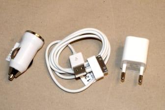 USB-laddare av märket Flextronics återkallas från konsument