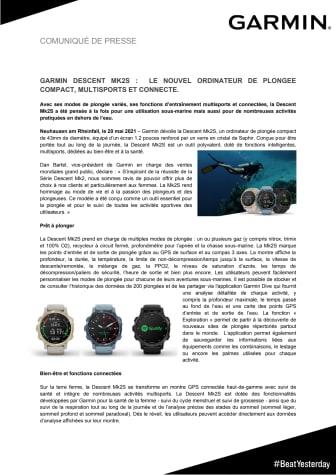 CP Garmin Descent Mk2S