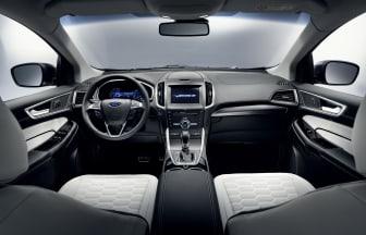 Ford Vignale är ett unikt sätt att konceptualisera hela bilägarupplevelsen.