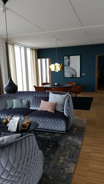 Zlatansviten - Clarion Hotel & Congress Malmö Live