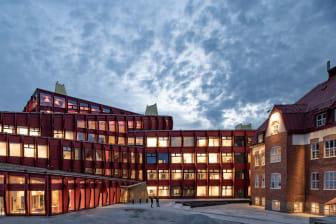 Kunskapshuset, Liljewall