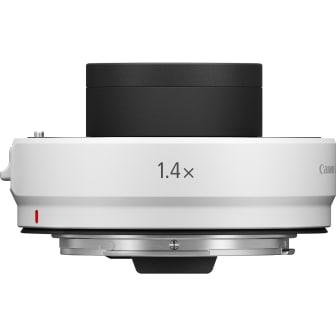Canon EXTENDER RF 1.4x Side FRT_SQUARE