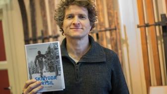 Thor Gotaas har skrevet Skibygda Trysil - slit og glede
