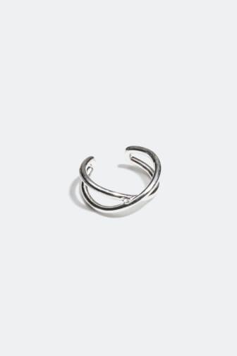 Earcuff, 925 sterling silver, 79,90 kr