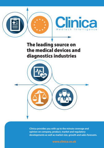 Clinica's Medtech Ventures:  Isansys Lifecare Ltd