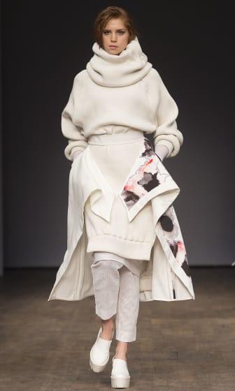 Hanna Paulsson inspirerad av Carin Wester