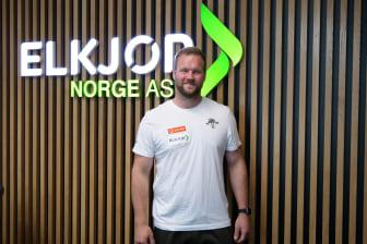 Eivind Henriksen 2