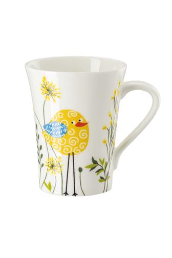 HR_My_Mug_Collection_Birdies_Yellow_Mug_with_handle
