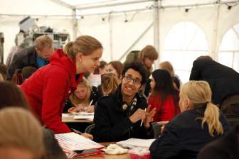Mattecentrums konvent 2013, Stockholm
