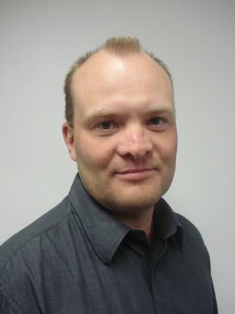 Peter Johansson, VD Lidköpings Värmeverk AB