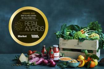 Årets hållbara retailföretag 2020