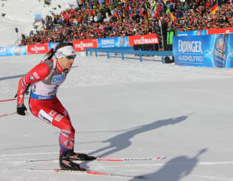 Emil sprint Anterselva 3