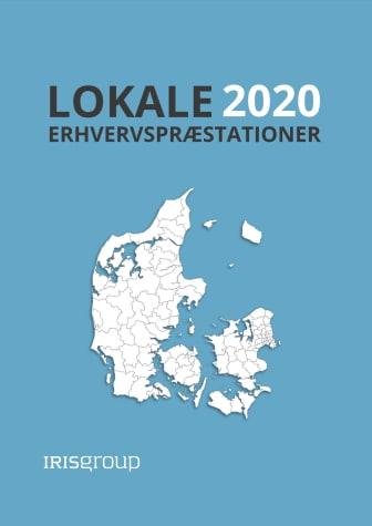 Lokale erhvervspræstationer 2020