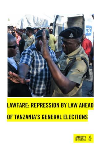Tanzania Elections Lawfare.pdf