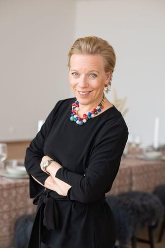 Maria Rankka styrelseledamot