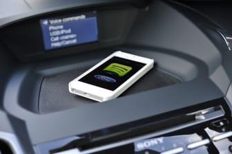 Ford och Spotifys samarbete ger streamad musik i bilen - bild 2