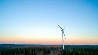 Vindkraftverk Össjö 4