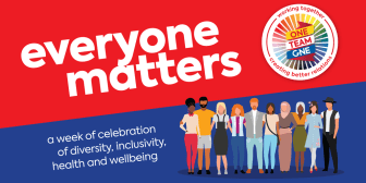 Go North East hosts a week-long celebration of diversity, inclusivity, health and wellbeing
