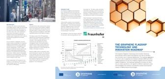 Graphene Flagship - Technology and Innovation Roadmap