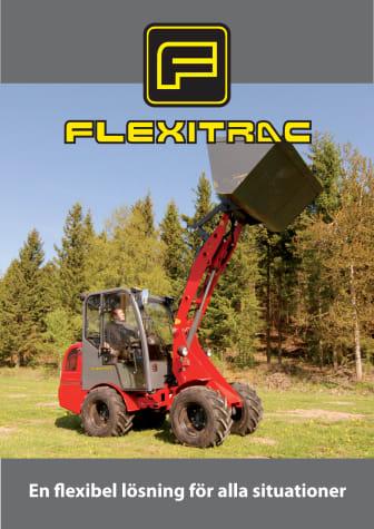 Flexitrac produktblad
