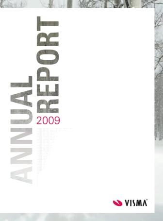 Årsredovisning 2009