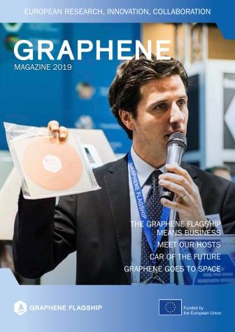 Graphene Magazine 2019