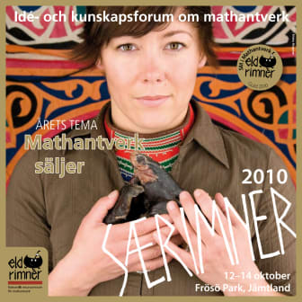 Program Saerimner 2010