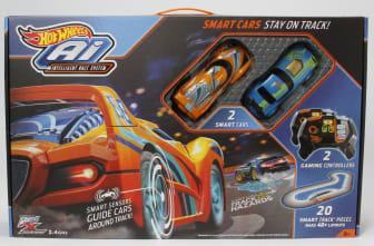 FBL83 HW Ai Starter Kit Packaging 1