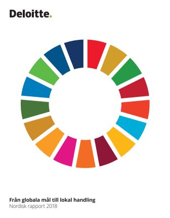 Från globala mål till lokal handling