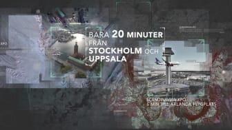 I november öppnar Nordens närmaste mötesplats