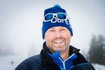 Mika Gustavsson