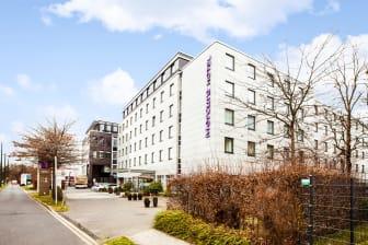 Dusseldorf Hotel 1
