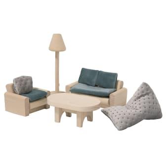 Dukkehus møbler (FSC®-sertifisert) 129.90 NOK