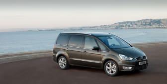 Precis som förra året får Ford Galaxy, Fiesta och S-MAX utmärkelser som pålitliga begagnade bilar