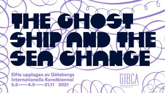 GIBCA 2021 Titel