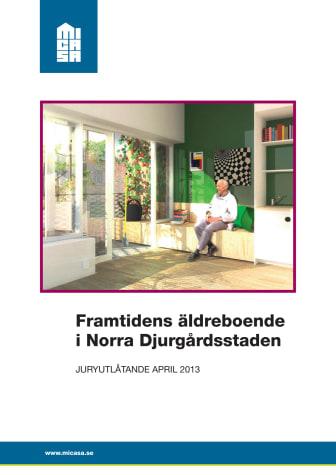 Joakim Larsson (M): Vinnaren i Micasas arkitekturtävling om framtidens vård- och omsorgsboende presenteras