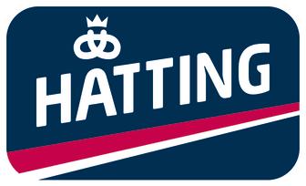 Hatting logo - Trykk