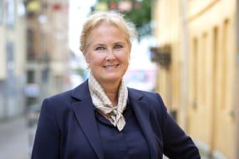 Elisabeth Ljungblom - Ekonomichef MVB Astor
