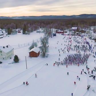 Påmelding til Trysil Skimaraton er åpnet