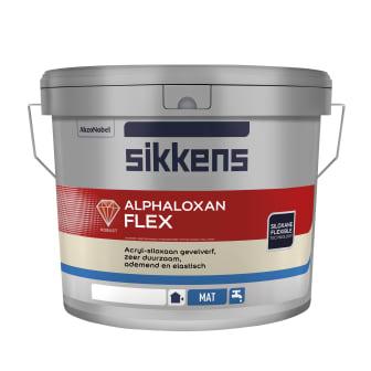 Sikkens-Alphaloxan-Flex-10L