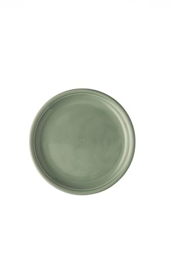 TH_Trend_Colour_Moss_Green_Frühstücksteller_20_cm