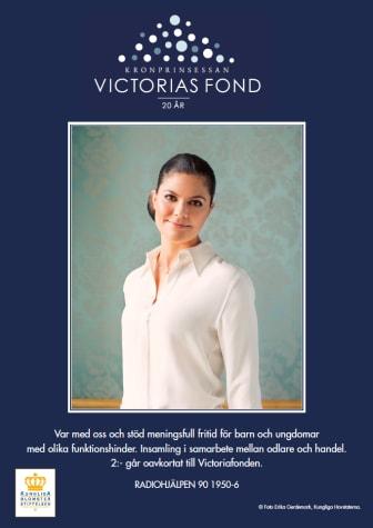 Kronprinsessan Victorias fond
