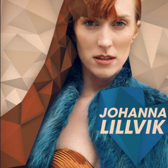 Sommartorsdagarna® - Johanna Lillvik