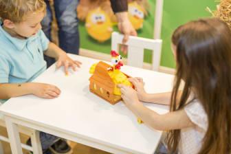 Gack Gack - die Spielneuheit von Mattel